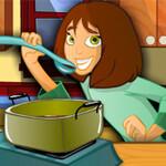 Ayla Cook - Christmas Menu