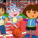 Diego Basketball Player