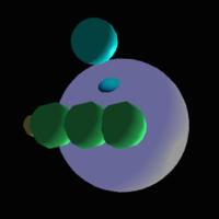 Snake Sphere