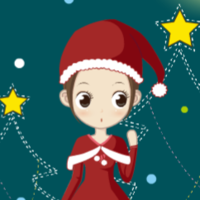 Popular Free Games,Are you ready for Christmas? Got all your gifts ready? Excited to see what your friends and family got you? Well, dress up this cutie in the holiday spirit while you wait!