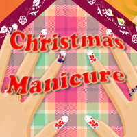 Populaire Jeux,The Christmas Holidays are coming and all the girls should start thinking about what to wear on such a special occasion. In this manicure game you will first have to decide on how your nails will look like and worry about the outfits later, as they are an important detail that should not be forgotten.