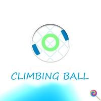 Climbing Ball