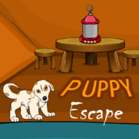 Puppy Escape