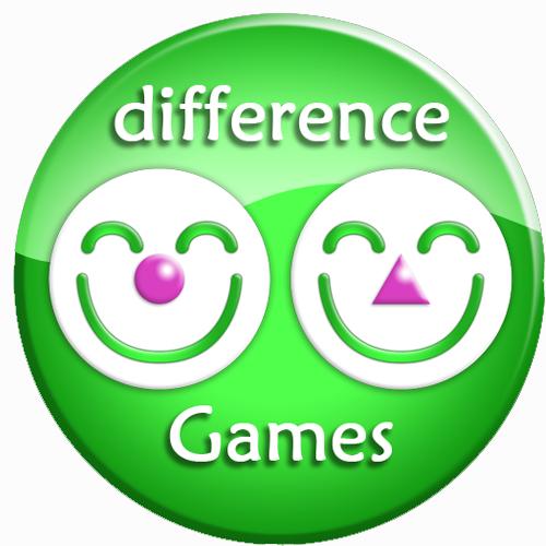 Gry znajdź różnice