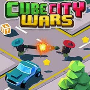 Cube City War