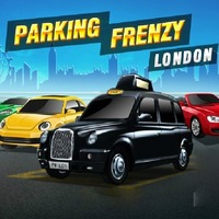 Parking Frenzy: London
