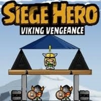 Siege Hero - Viking Vengeance