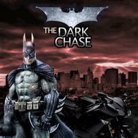 Batman The Dark Chase Game