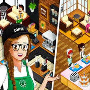 Cafe Games