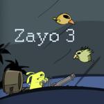 Zayo 3
