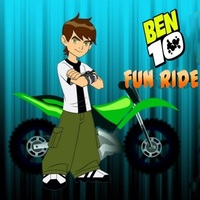 Ben 10 Fun Ride