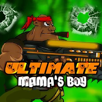 Mama Boy