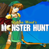 Robnia Hood's Monster Hunt