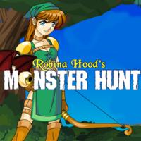 Robnia Hood's Monster Hunt