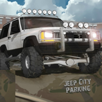 Jeep City Parking