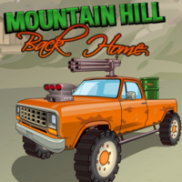 Mountain Hill: Back Home