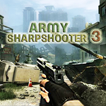 Army Sharpshooter 3