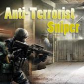 Anti-terrorist Sniper
