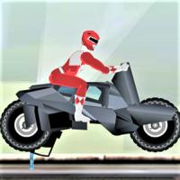Power Rangers Hero Racing