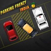 Parking Frenzy: India