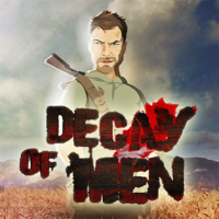 Decay Of Men