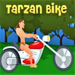 Tarzan Race Biker