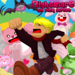 Nightmare On Pink Street