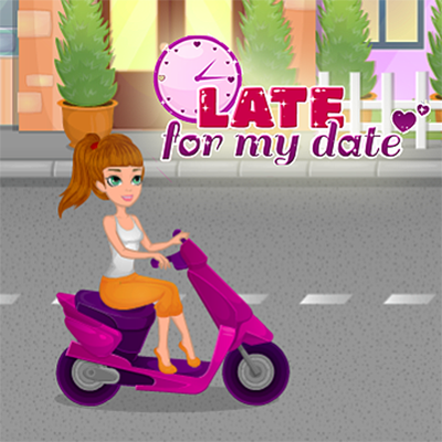Late For My Date
