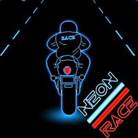 3d Neon Race