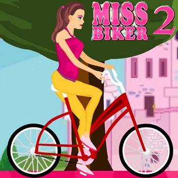 Miss Biker 2