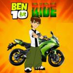 Ben10 Ride