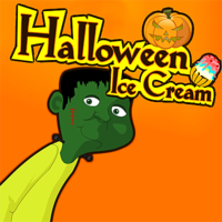 Halloween Ice Cream