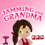 Jamming With Grandma