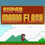 Super Mario Flash 2.0