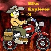 Bike Explorer 3