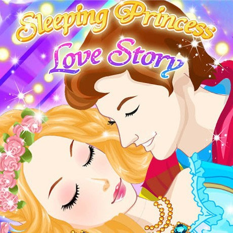 Sleeping Princess Love Story