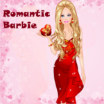 Romantic Barbie