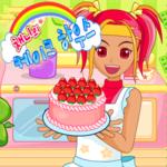Cake Factory