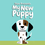 Stan Presents: My New Puppy