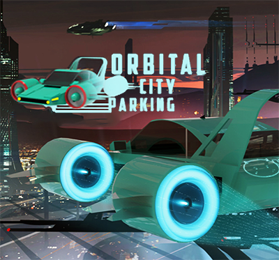 Orbital City Parking