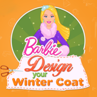 Barbie Design Your Winter Coat