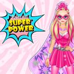 Princess Super Power
