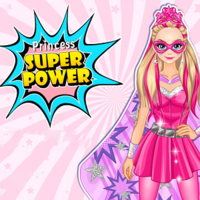 Princess Super Power