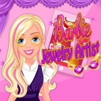Barbie Jewelry Artist