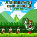 Mario & Yoshi Adventure 2: The Great Island