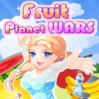 Fruit Planet Wars