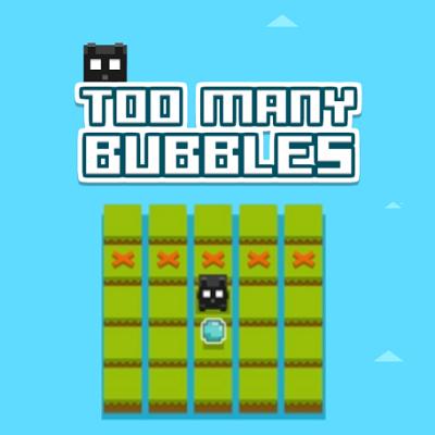 Too Many Bubbles