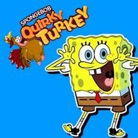 Spongebob: Quirky Turkey