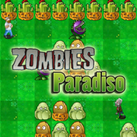 Тенденции игр,Set bombs to blow up all zombies. Look out for those zombies as well as your own bombs!