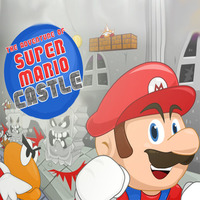 The Adventure of Super Mario: Castle